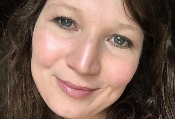 Susann Deysel blogger