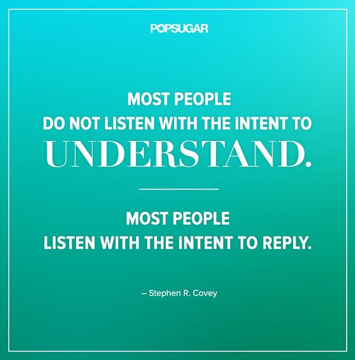 listen journalist