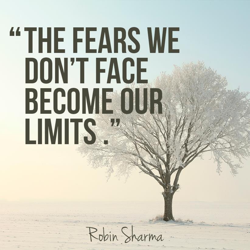 fear holding me back creativity creator melissa javan