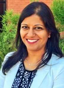 Kavita Govindjee life coach