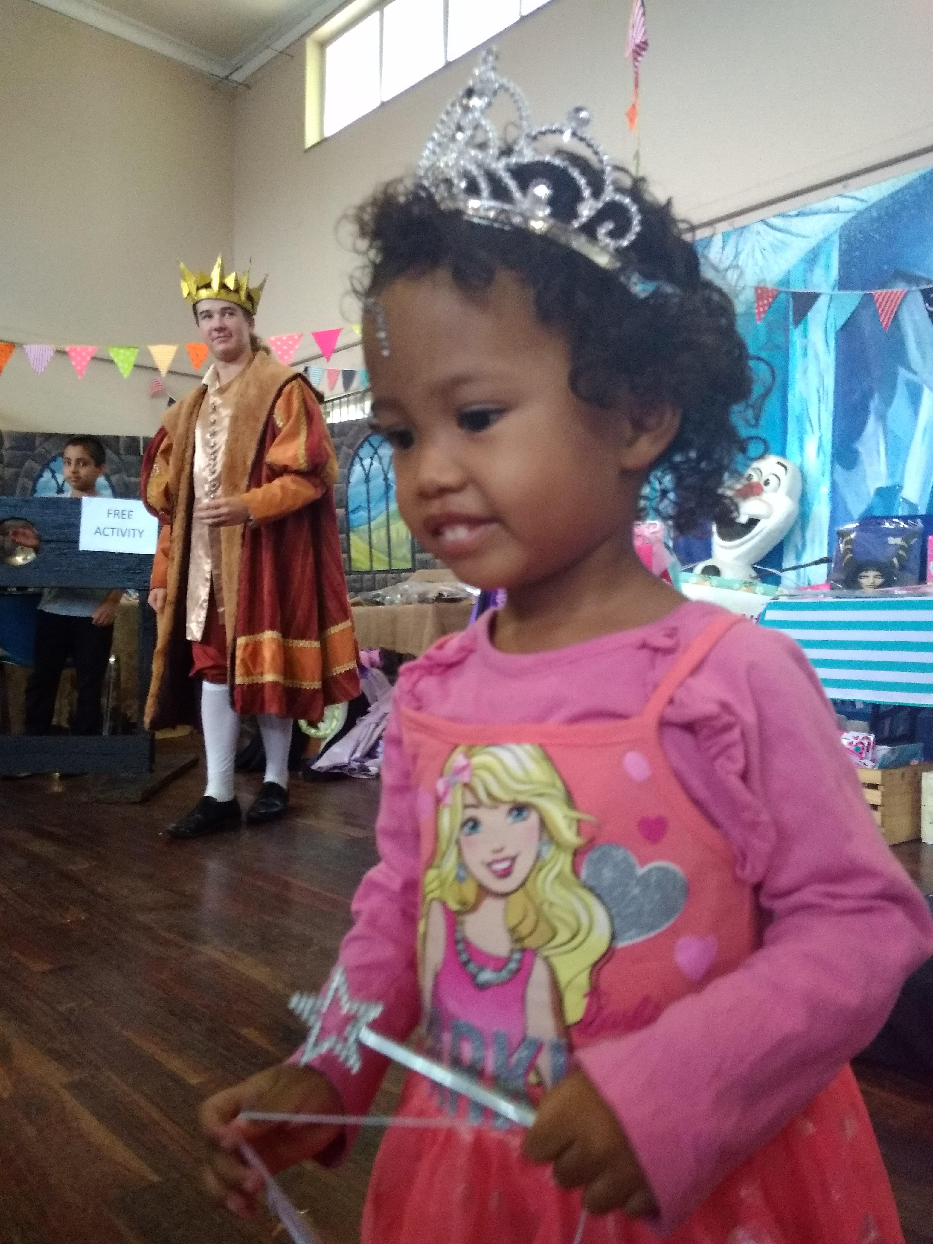 fairytale adventures sprokie melissajavan
