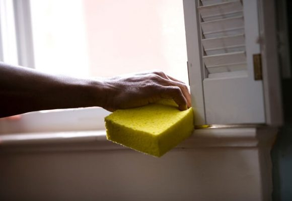 How to Keep Your House Clean When You Have No Time