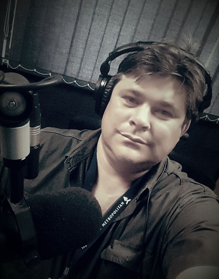 Success story: Radio journalist share his small victory