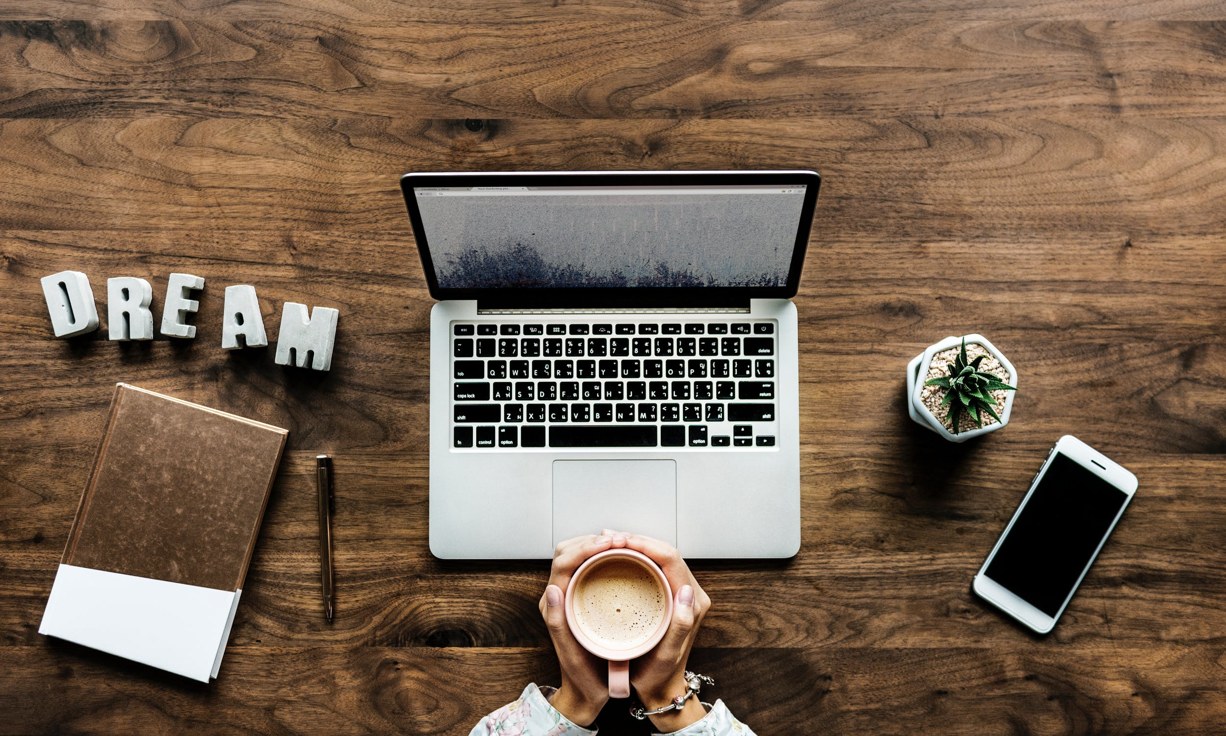My Experience: How to Start Freelancing