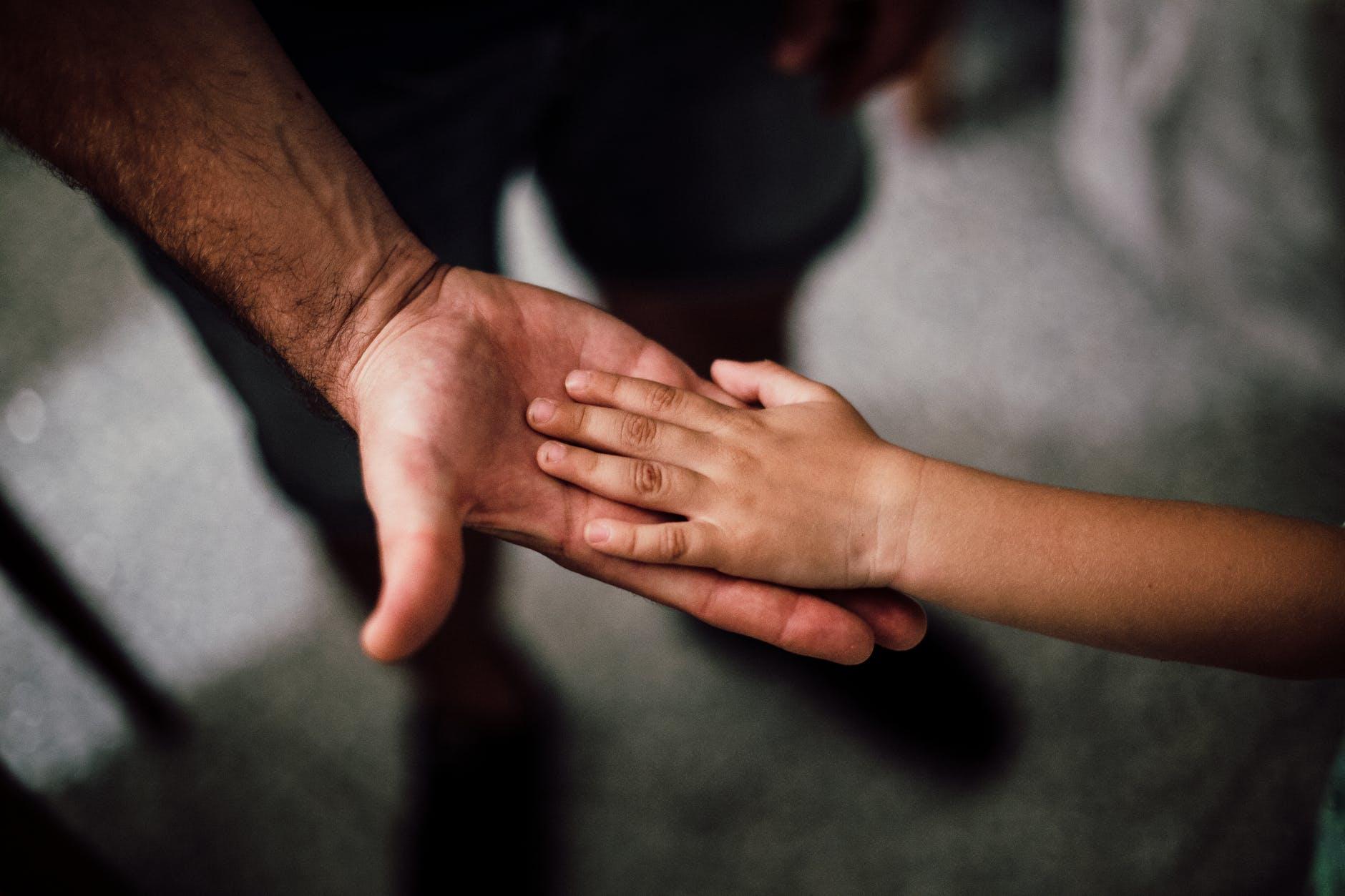 Hoe Gaan Ons Kinders Veilig Hou